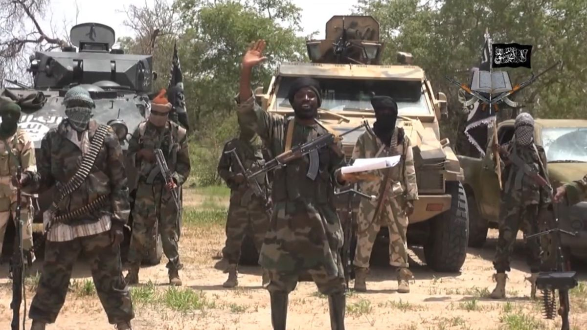 Nigerian Army Keeps Mum As Boko Haram Kills 69 Soldiers